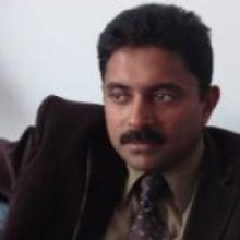 Vinod Philip