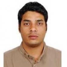 Naveen DeSouza